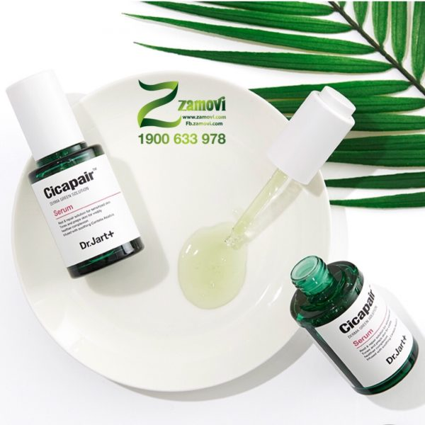 Serum Cicapair của Dr.Jart+