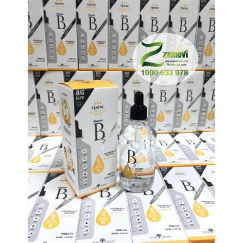 Serum dưỡng da May Island Vitamin B5