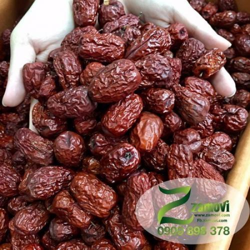 Táo đỏ khô Hàn Quốc (0,5kg)