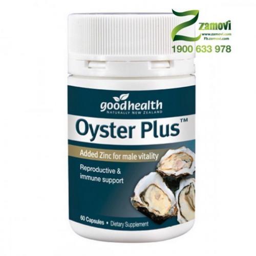 Tinh chất hào biển Oyster Plus