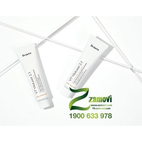 Thuốc mỡ V7 Vita Laser 2in1 trị thâm