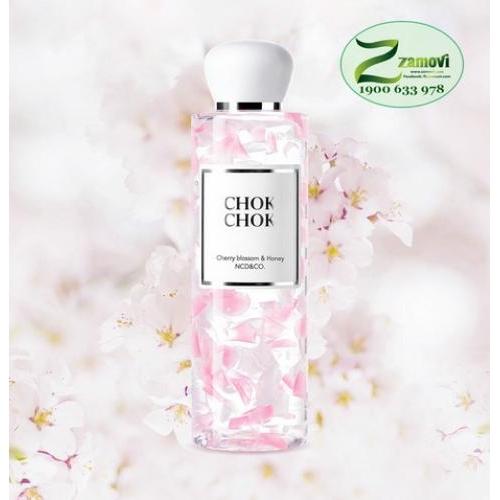 Sữa tắm dưỡng ẩm sáng da ChokChok