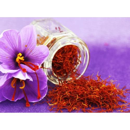 SAFFRON - Nhụy hoa nghệ tây Iran
