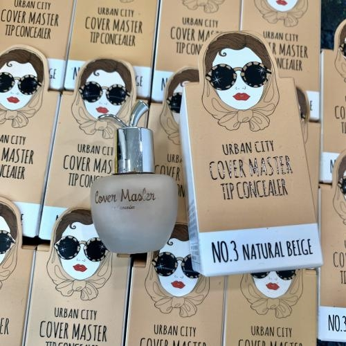 Che khuyết điểm Urban City Cover Master Tip Concealer